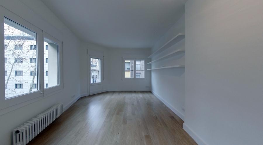 Foto reforma de piso barcelona de oak 2000 s l - Reforma piso completo barcelona ...
