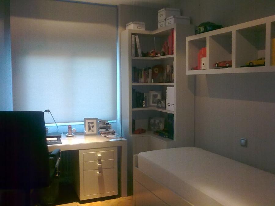 reforma de piso integral en Madrid
