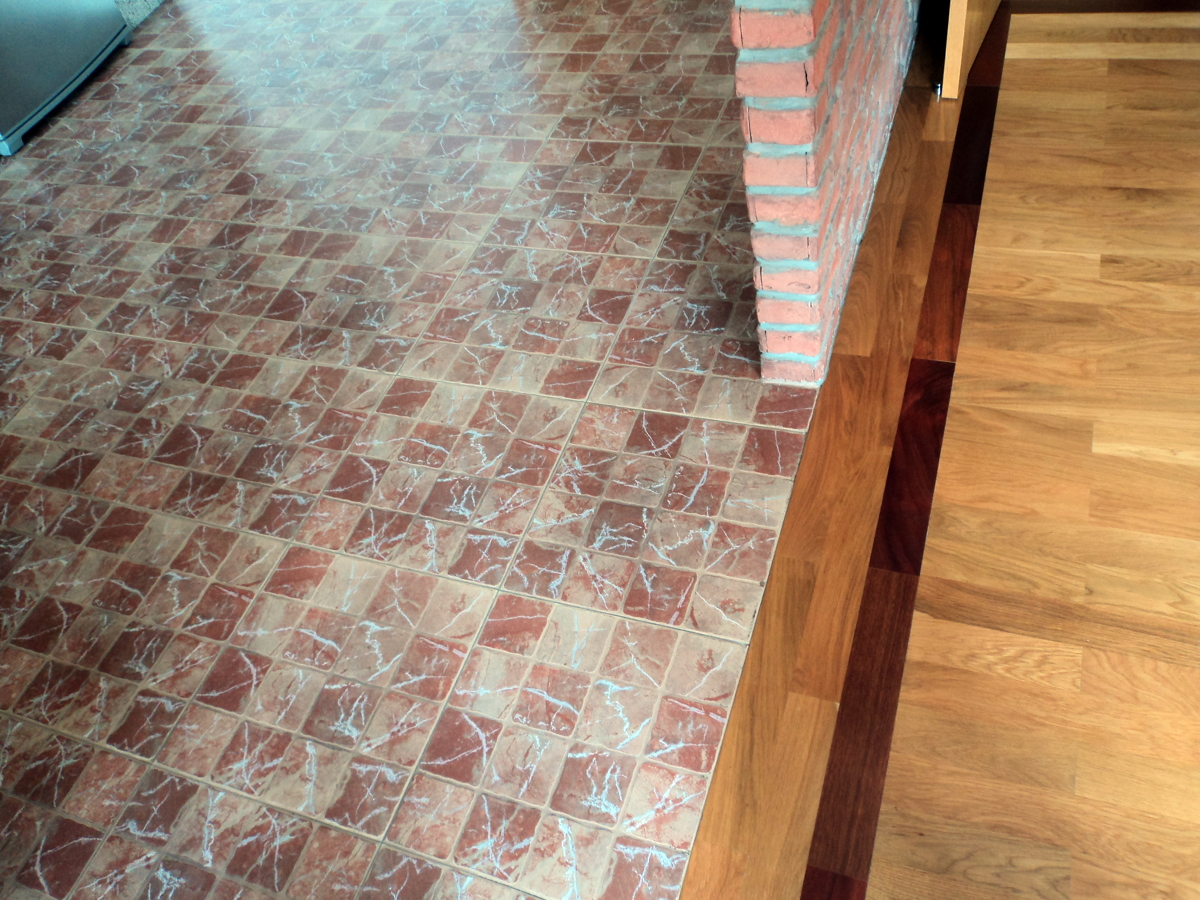 Foto reforma de piso de construma s l obras y reformas - Reformas de piso ...