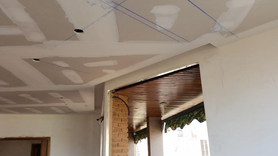 Reforma de un piso en badajoz ideas pladur - Ideas para reformar un piso ...