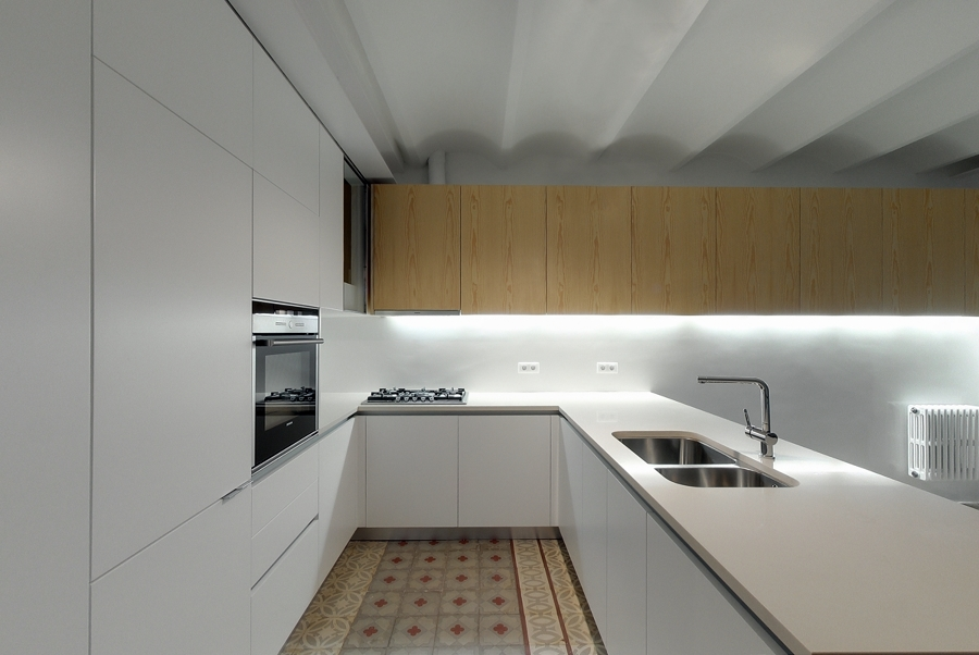 Reforma de vivienda Barcelona