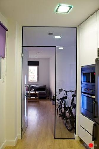 Reforma decoraci n e interiorismo de vivienda en madrid ideas reformas viviendas - Reforma vivienda madrid ...