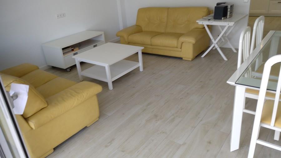 reforma del piso suite