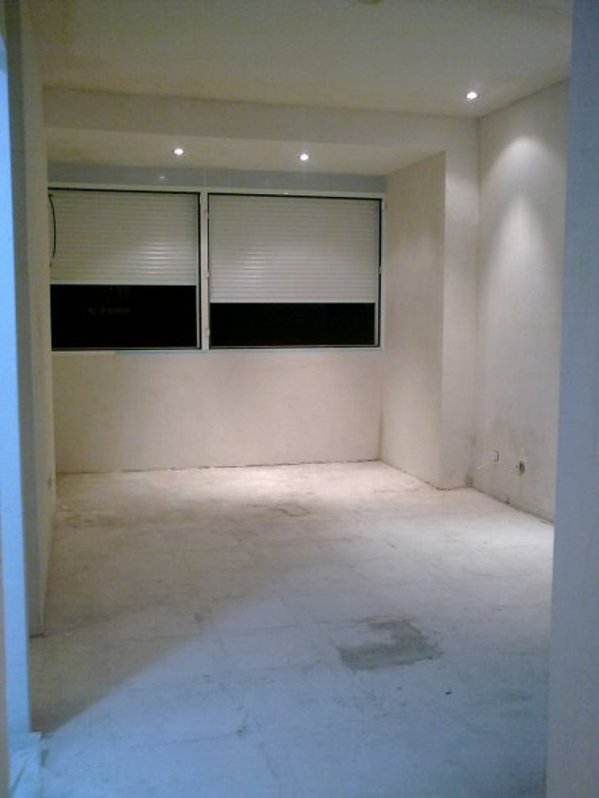 Proyecto reforma integral piso 50 mts2 madrid ideas - Reforma integral piso 60 metros ...