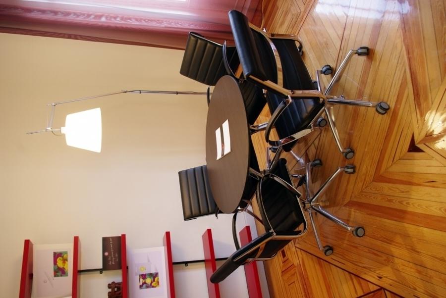Reforma despacho de abogados SennFerrero