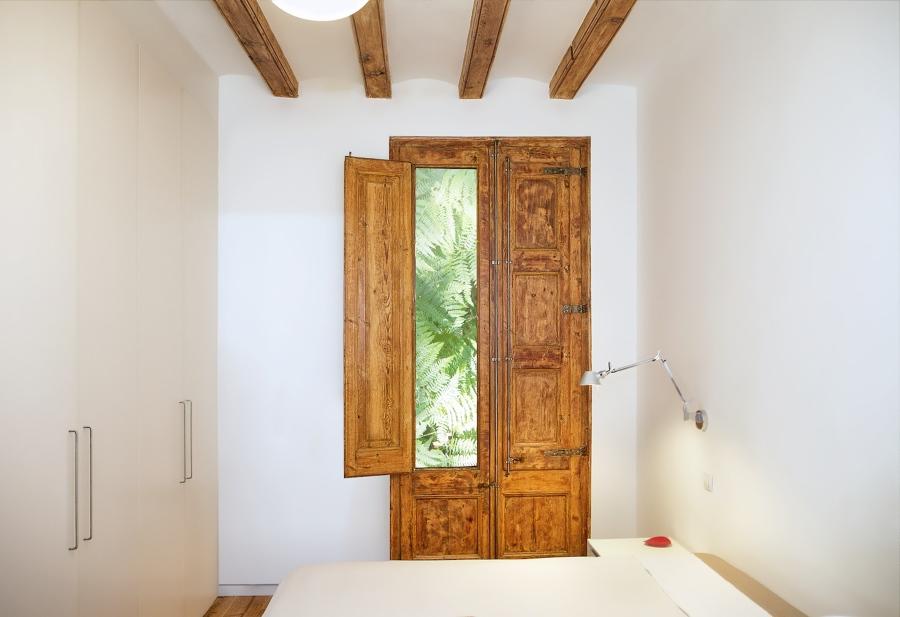 Reforma Dormitorio Matrimonio en Vivienda