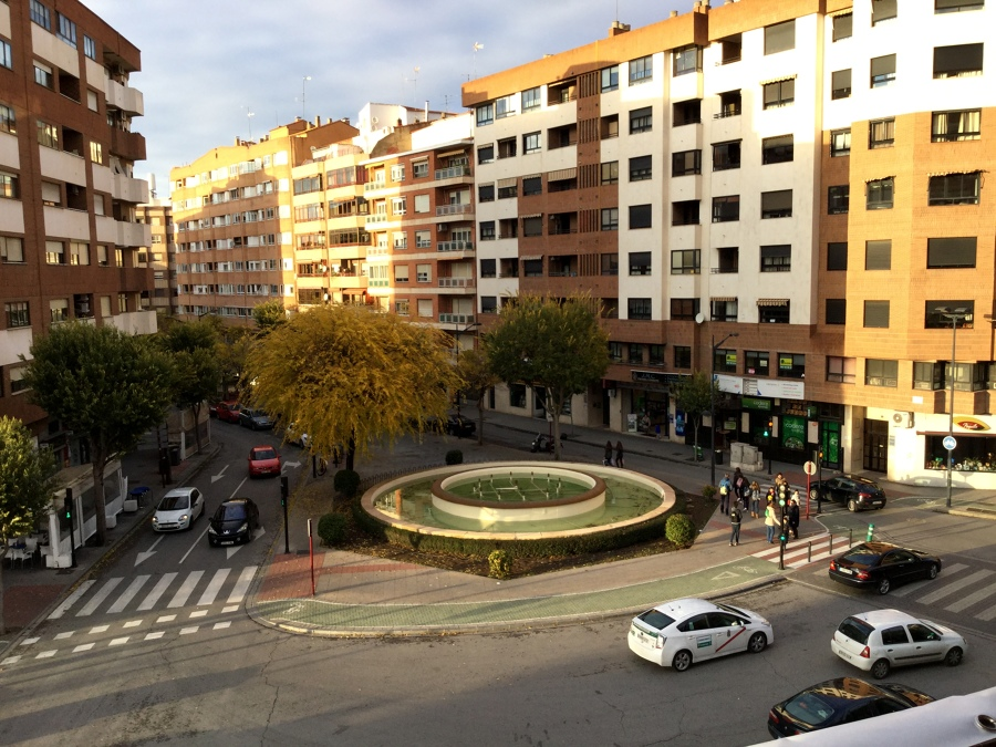 Reforma en Plaza Isabel II, 1.
