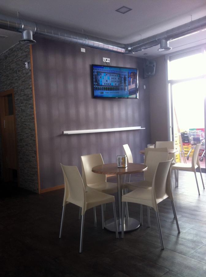 Reforma restaurante ideas reformas locales comerciales for Proyecto cocina restaurante