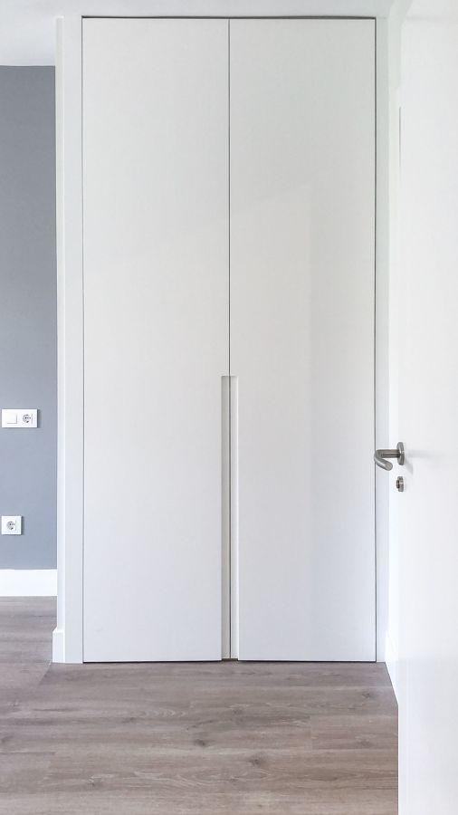 Reforma Integral Almagro - Habitación