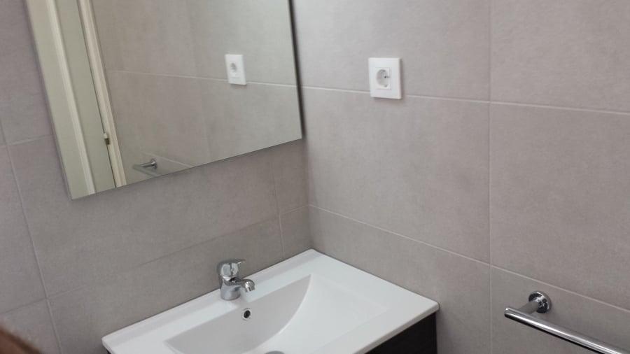Reforma Baño Integral:Reforma Integral de un Baño