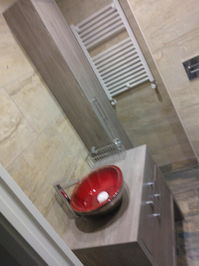 Reforma integral. baños