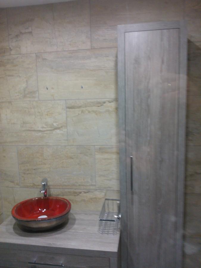 Reforma integral- baños