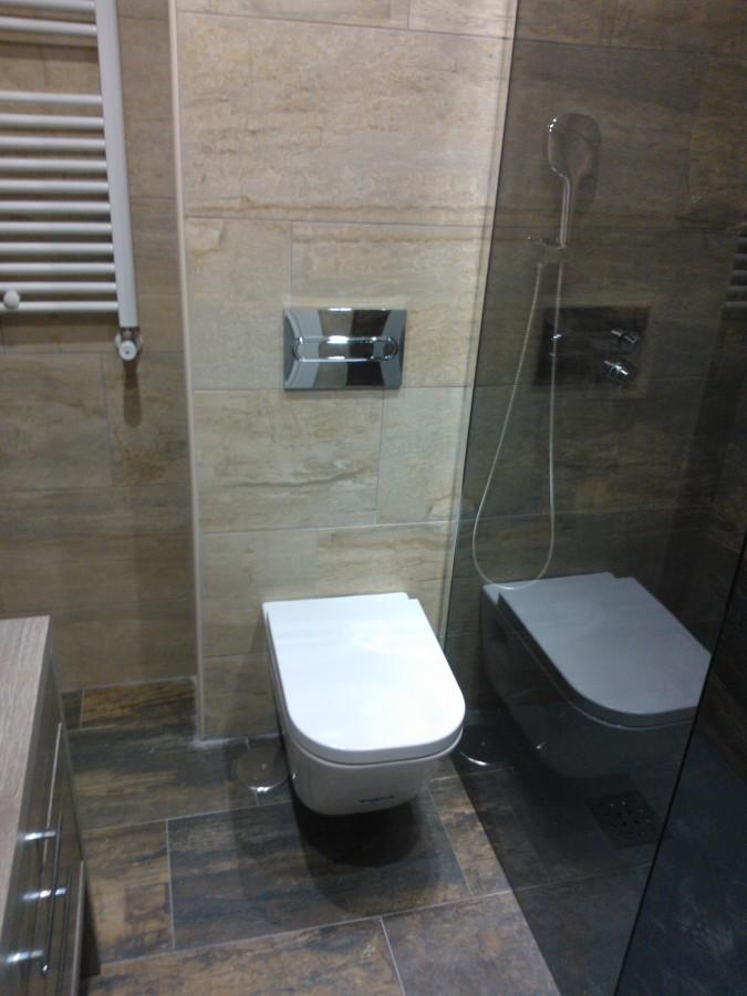 Reforma integral-baños