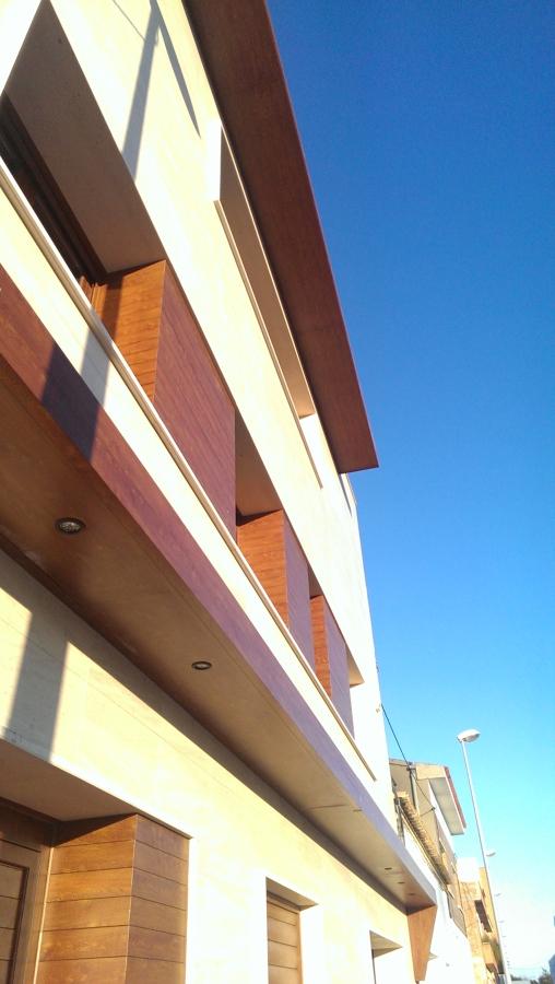 Reforma integral vivienda y fachada ideas reformas viviendas - Reforma integral casa ...