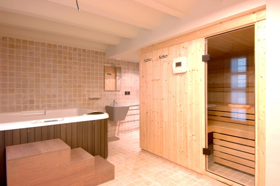 Foto reforma integral casa rural en ainsa de oliveras for Apartamentos en ainsa