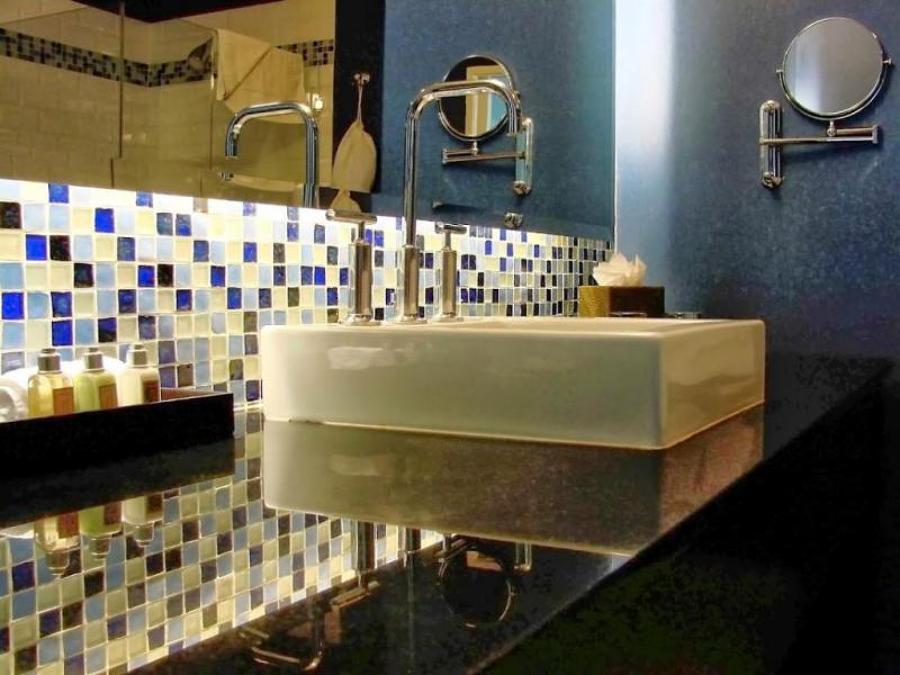 Reforma  integral de baño en Gijon