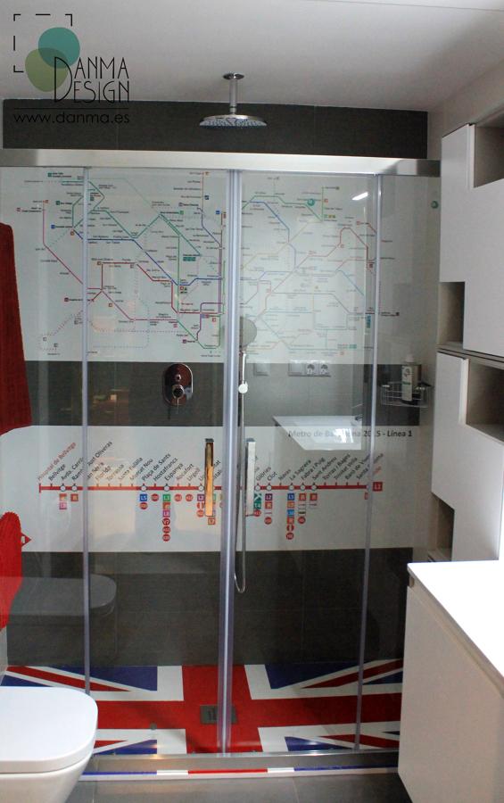Reforma integral de Baño en Tarragona
