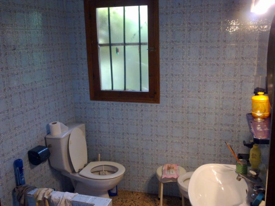 Reforma Baño Integral:Reforma Integral de Baño