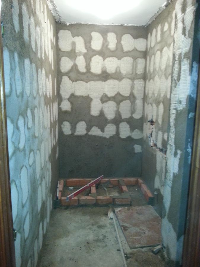 Reformas Baños Huelva:Foto: Reforma Integral de Baño de Reformas De La Fuente #694733