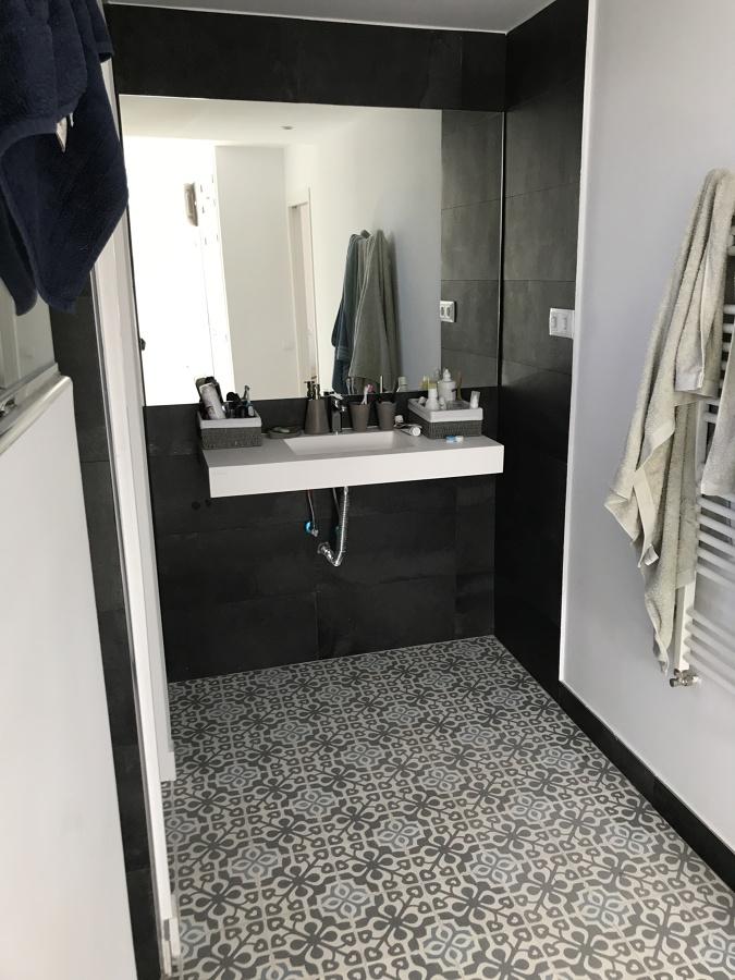 Reforma integral de baños.
