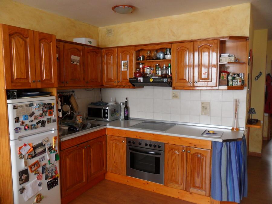 Foto reforma integral de cocina de refor 592789 - Reforma integral cocina ...