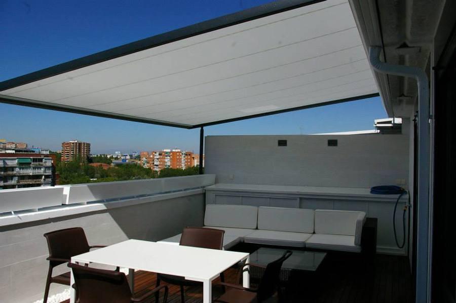 Foto reforma integral de duplex en alcorc n madrid de for Estudios de interiorismo madrid
