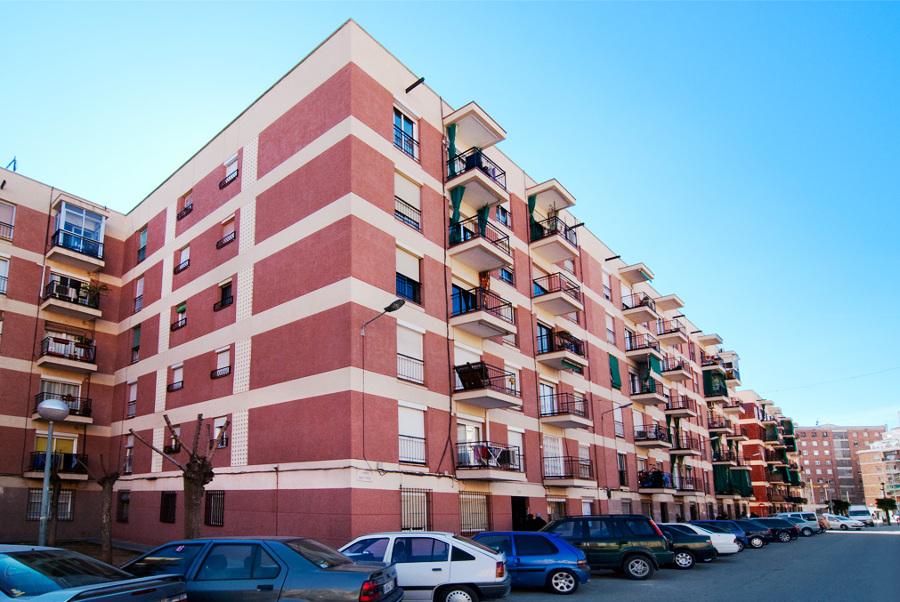 Foto reforma integral de edificio en barcelona de - Empresa de reformas en barcelona ...