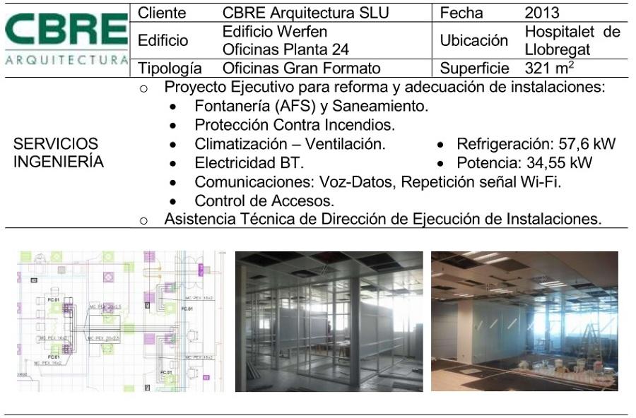 Reforma integral de oficinas en barcelona 2013 ideas for Oficinas aguas de barcelona