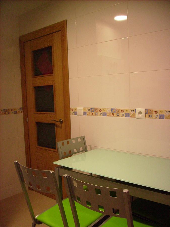 Foto reforma integral de piso de atrium reformas - Reformas de pisos en zaragoza ...
