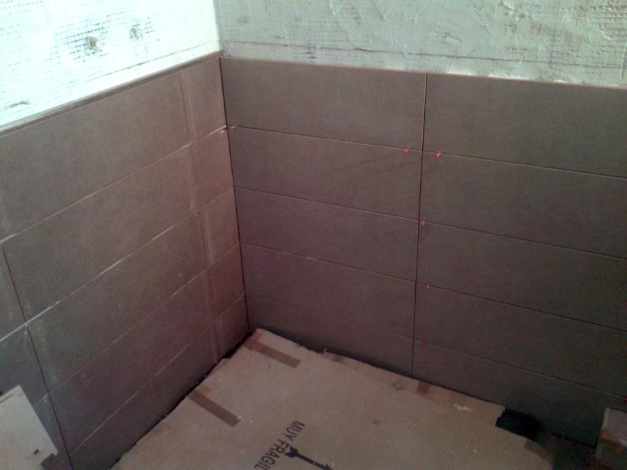 Foto: Reforma Integral de un Baño de 5 M2. de RS ...