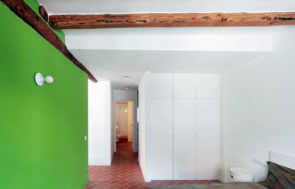 Reforma integral de un piso en Falset
