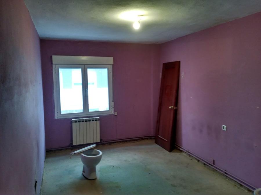 Reforma integral de una vivienda en gij n asturias for Reforma integral de una casa