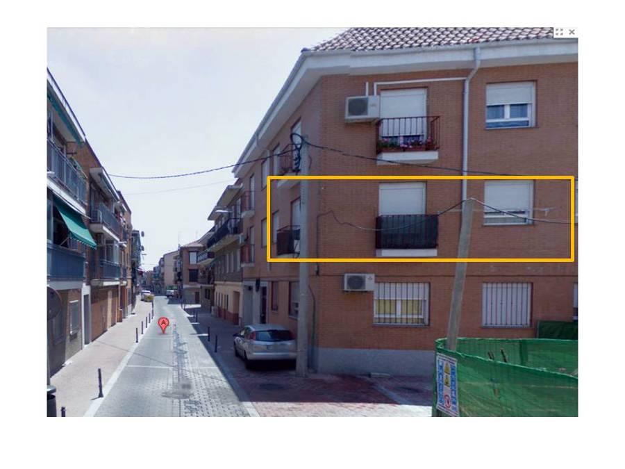 Reforma integral de vivienda en Vallecas