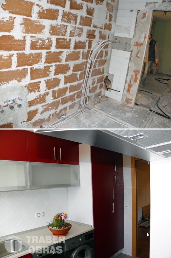 reforma integral de vivienda por Traber Obras_cocina_3_TO.jpg