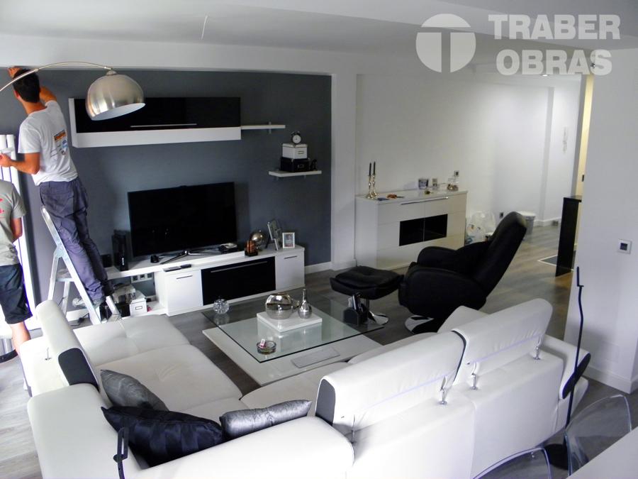 reforma intergral vivienda_c.Porto Cristo_Alcorcon_por Traber Ob