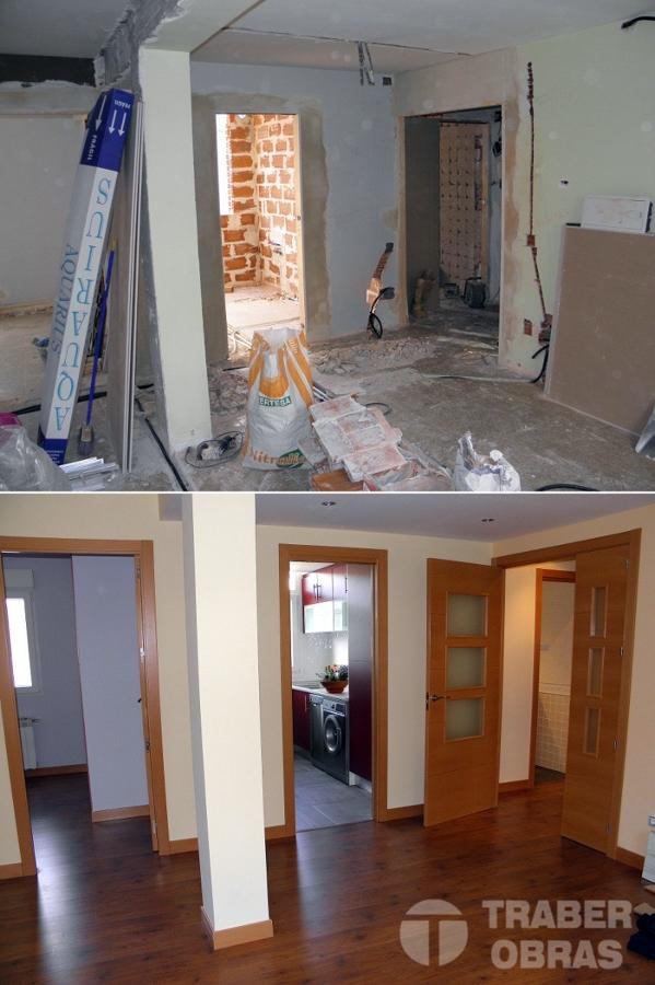 reforma integral de vivienda por Traber Obras_salón_3_TO.jpg