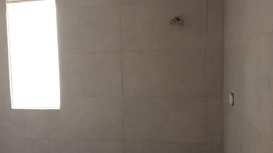 Reforma integral del baño.