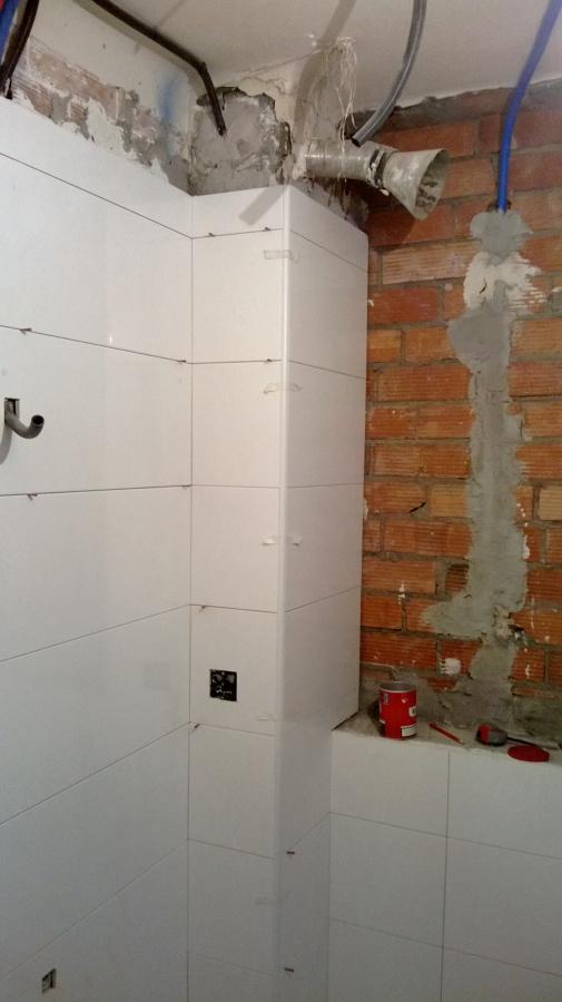 reforma integral lavabo