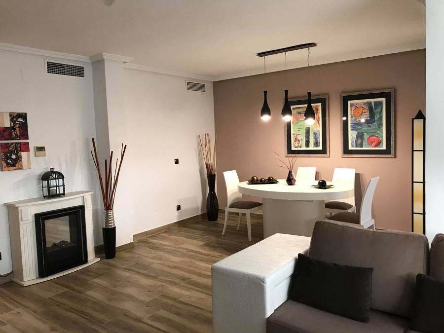 Reforma integral piso Leganés