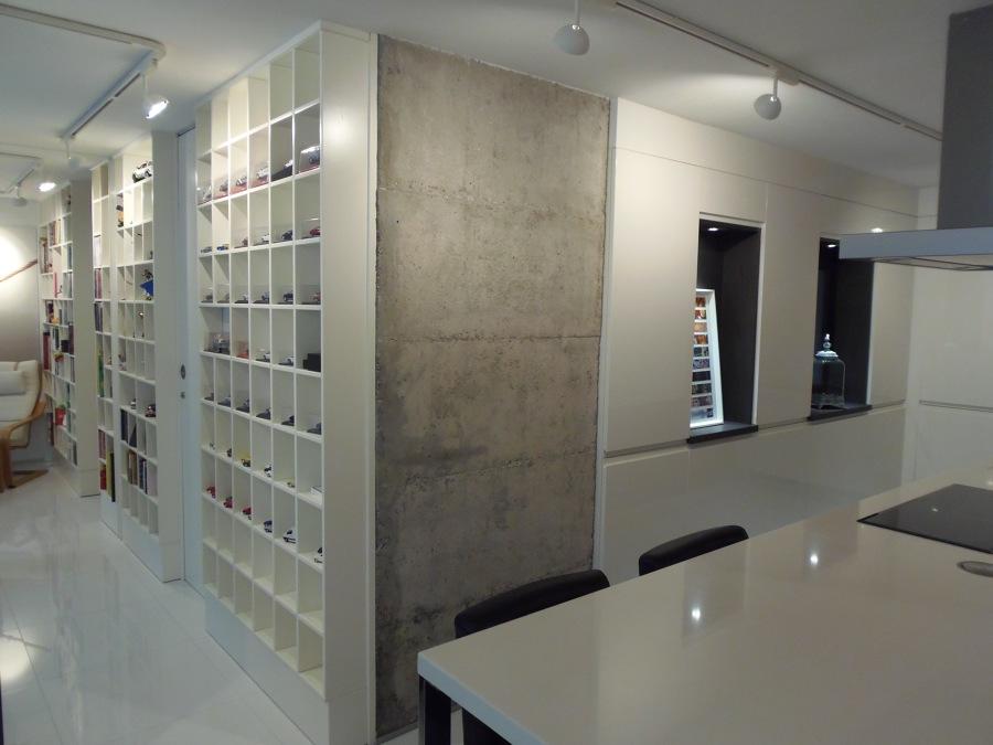 Reforma interior - Apartamento de Soltero