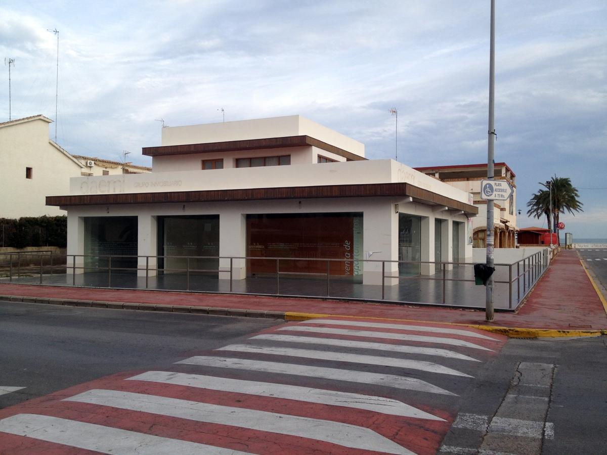 Foto reforma local comercial de construcciones jomapesa s l 439725 habitissimo - Reforma local comercial ...