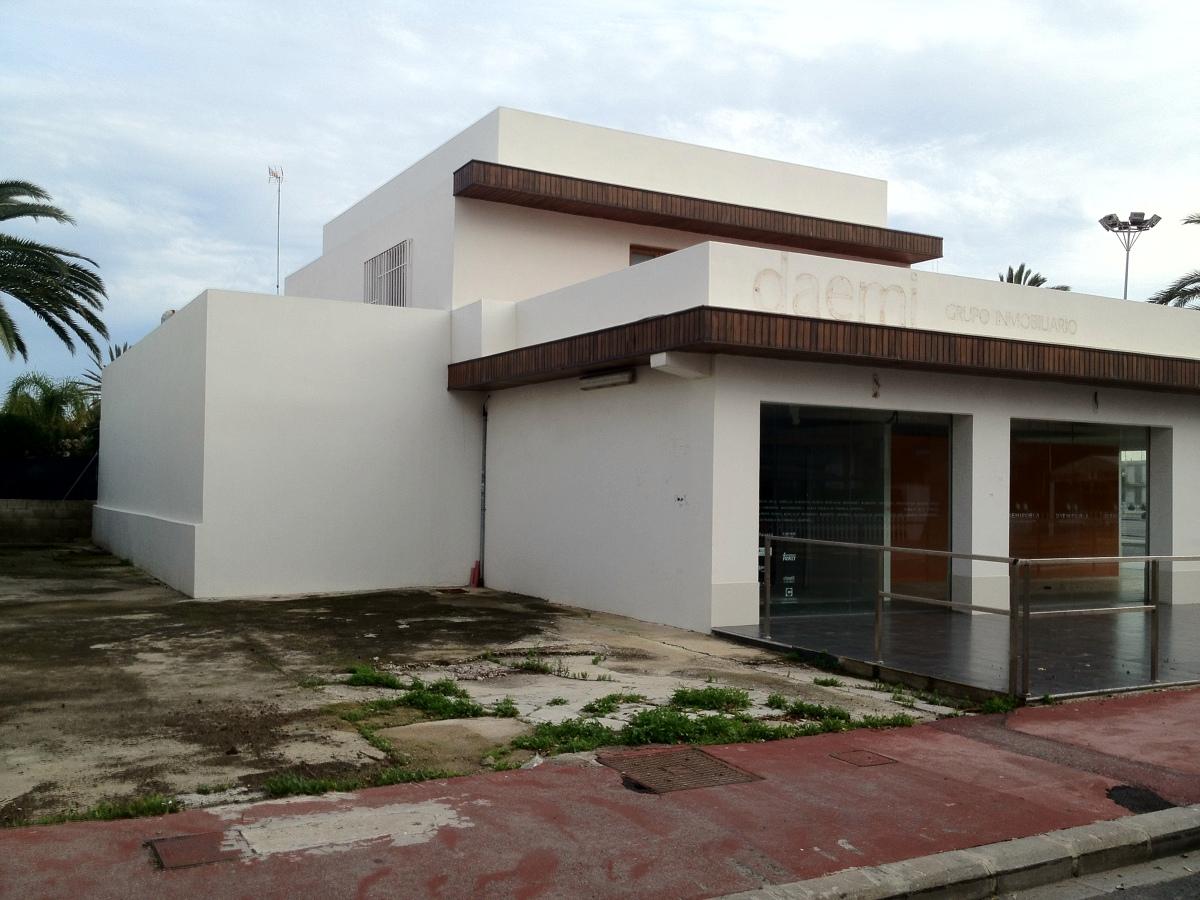 Foto reforma local comercial de construcciones jomapesa s l 439732 habitissimo - Reforma local comercial ...