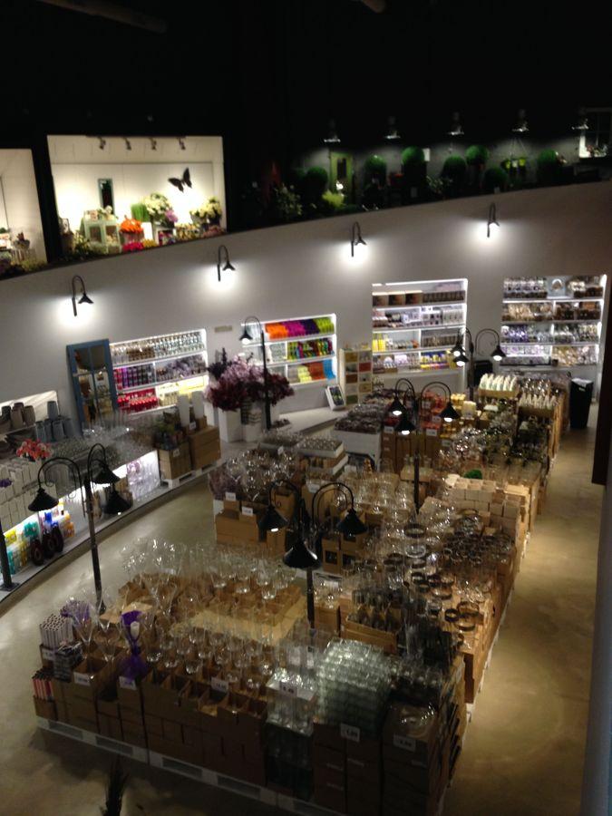 Reforma local comercial 2400 m2 ideas reformas locales comerciales - Reforma local comercial ...
