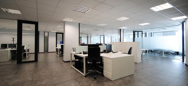 Reforma oficina empresa inform tica ideas reformas oficinas for Reformas de oficinas