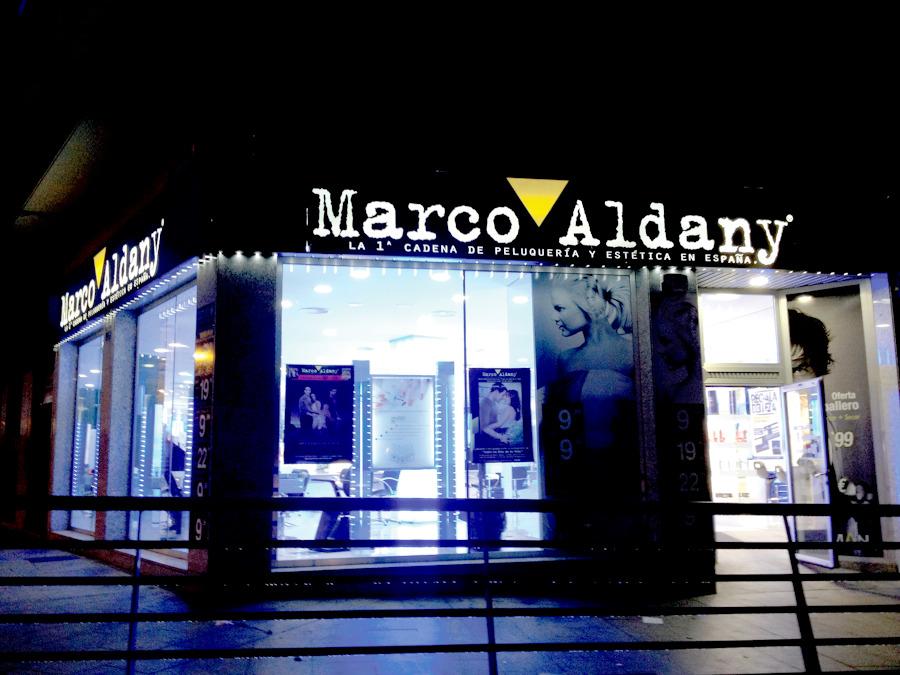 Reforma peluquería (Zaragoza)