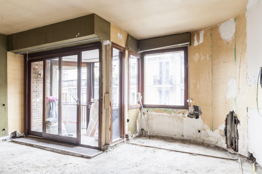 Cuanto cuesta reformar un piso entero cuanto cuesta for Cuanto cuesta reforma integral vivienda