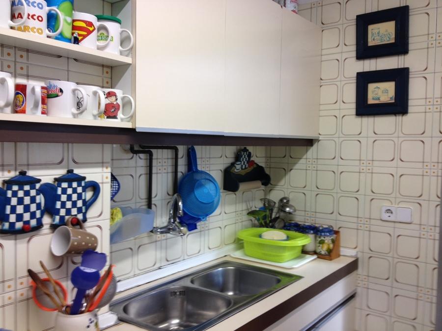 Antes cocina
