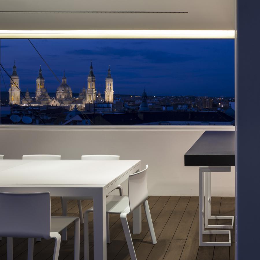 Foto reforma piso en coso zaragoza de officia urbana - Reformas de pisos en zaragoza ...