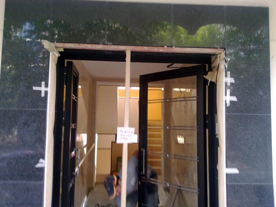 Foto reforma portal de predaart 260078 habitissimo - Portal de reformas ...