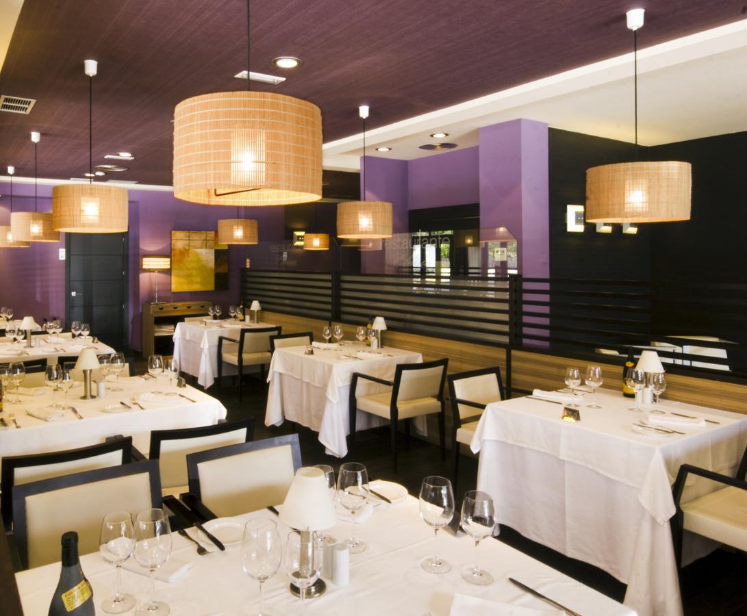 Reforma Restaurante Elviria